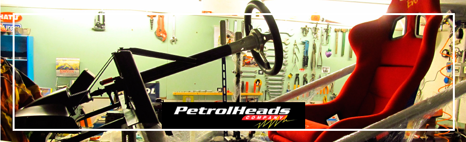 mision y vision petrolheads